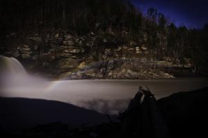Recent Adventure to see a Moonbow